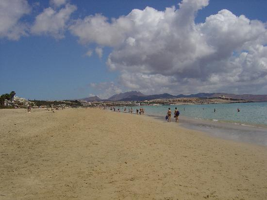 SBH Crystal Beach Hotel & Suites: Vue sur la mer