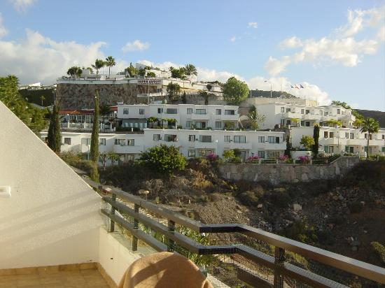 Jacaranda Apartments