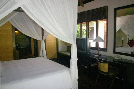 Bali Pavilions Photo