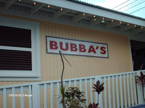 Foto de Bubba's
