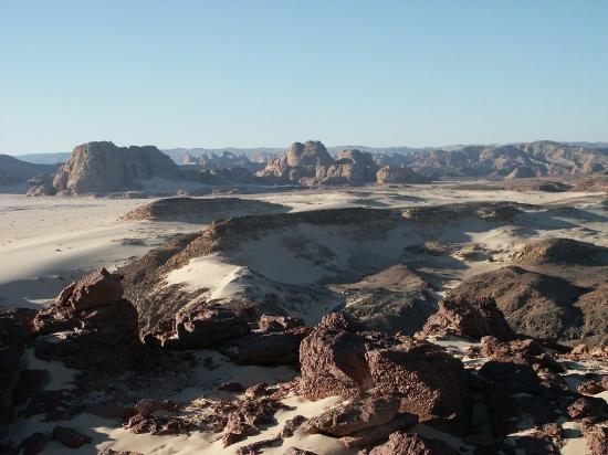 Taba, Mısır: Sinaï