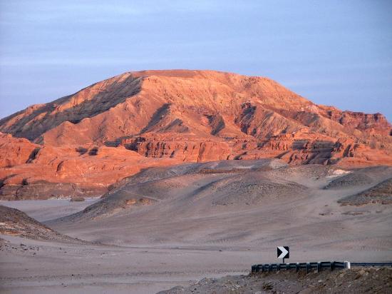 Taba, Egypt: Sinaï