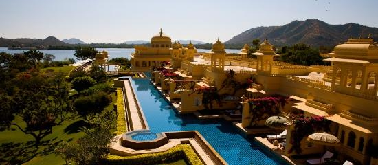 Udaivilas Pools Picture Of The Oberoi Udaivilas Udaipur Tripadvisor