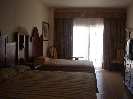 Hotel Riu Vallarta: Room 7029