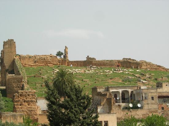 Dar Roumana Foto