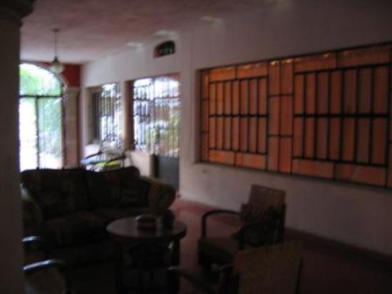 Luz En Yucatan-bild