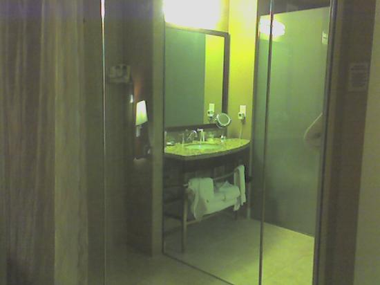 Riverside Casino & Golf Resort: bathroom