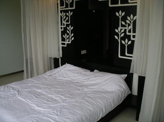 Club Med Guilin: Junior Suite bedroom