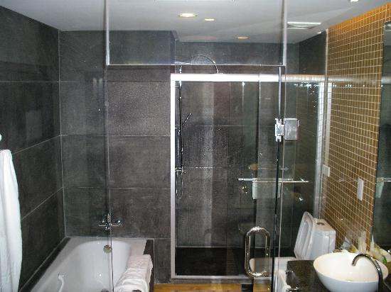 Club Med Guilin: Bathroom