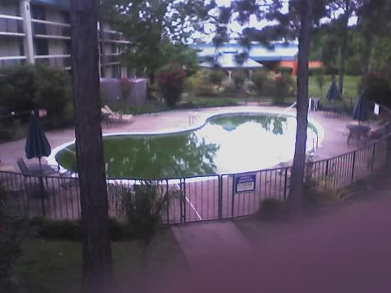 Photo of Hotel Preet Northwest Houston