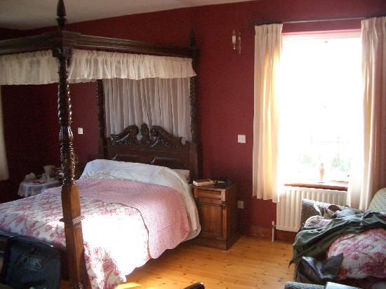 Rigney's Farmhouse Bed & Breakfast-billede