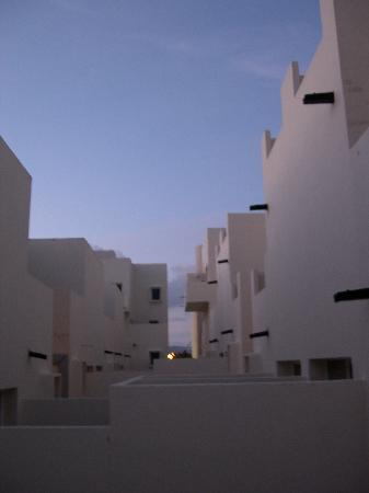 Tinajo, Spain: apartments