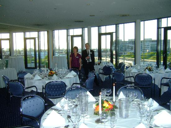 Hotel Hafen Hamburg Photo
