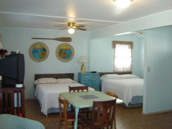 The Cottages at Seashell Village Photo