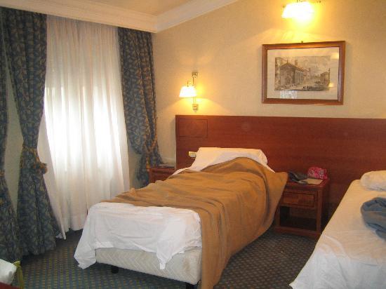 Hotel Ludovisi Palace Photo