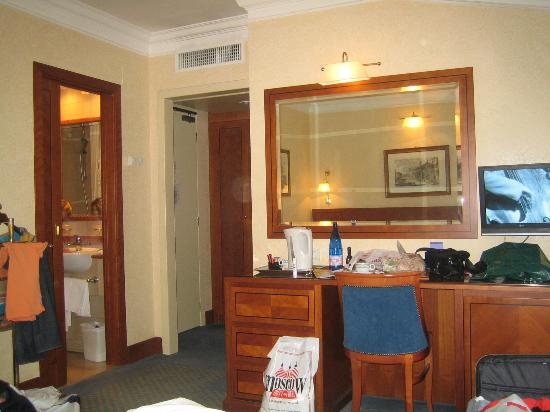 Hotel Ludovisi Palace Φωτογραφία