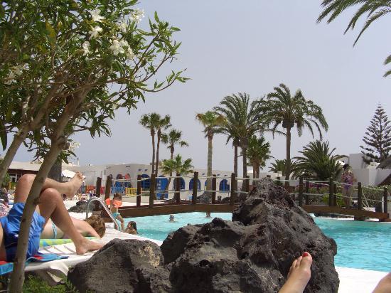 H10 Suites Lanzarote Gardens Photo