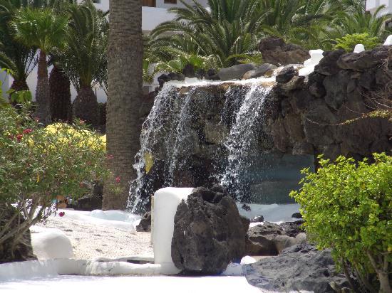 H10 Suites Lanzarote Gardens Foto