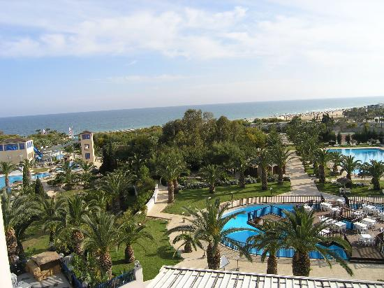 Holiday Village Manar: rooms with a view