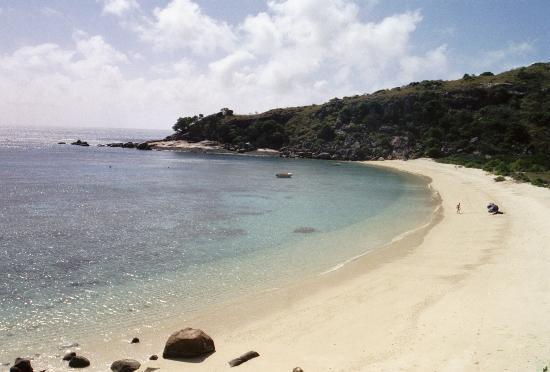 Фотография Остров Лизард