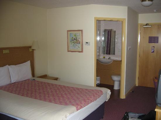 Premier Inn Llandudno (Glan-Conwy) Hotel-bild