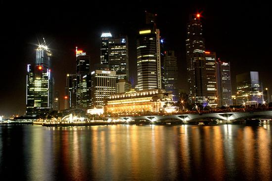 Singapura Foto