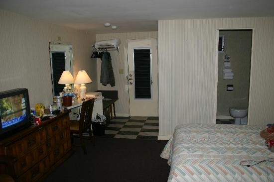 藍色海豚旅館照片