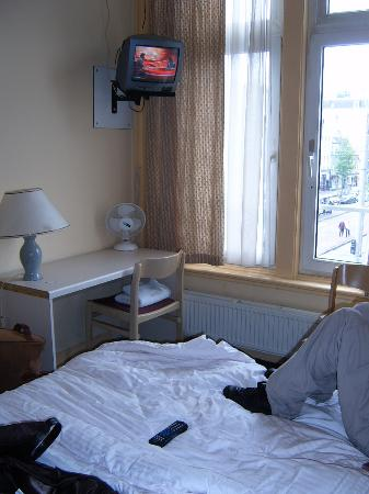 Princess Hostel Amsterdam Photo