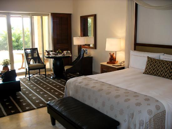 Four Seasons Resort Punta Mita: Room 1201
