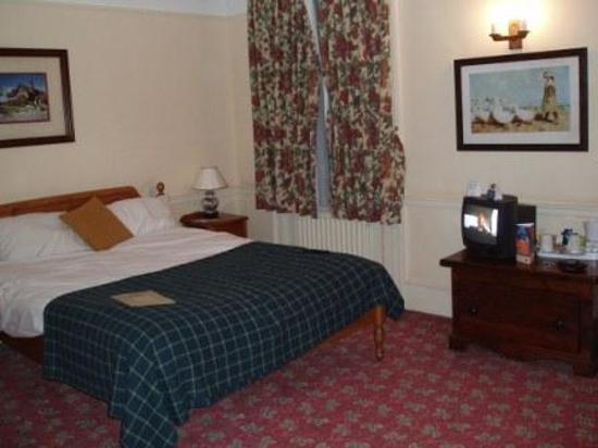 Innkeeper's Lodge Maidstone: Room