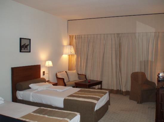 Cinnamon Lakeside Colombo: Room 2