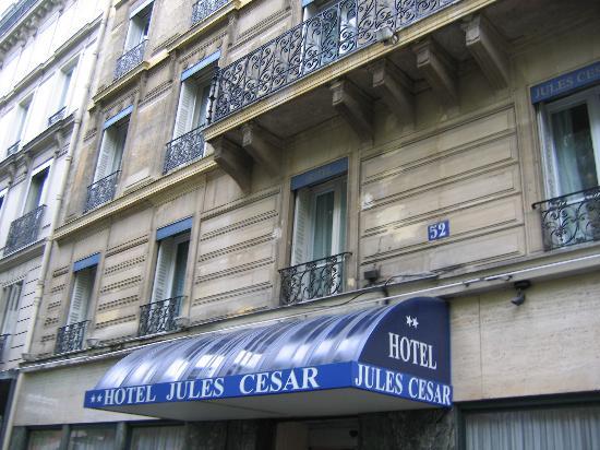Hotel Jules Cesar Photo