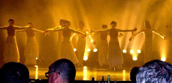 Exit Palace: Flamenco