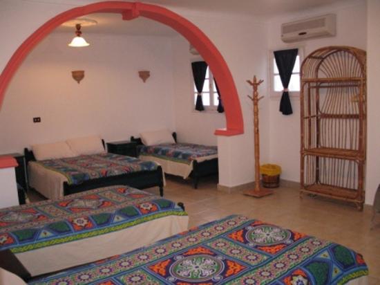 Osiris Hotel