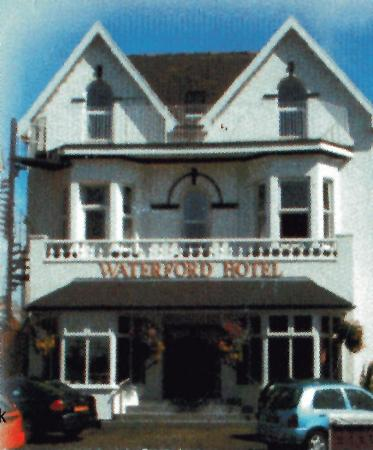 The Waterford Hotel