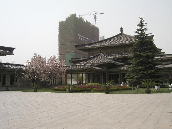 Xi'an Photo