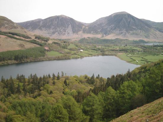 Lake District, UK: Loweswater