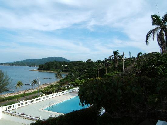 Casa Maria Hotel : Hotel View 1
