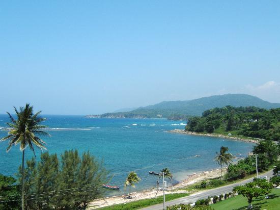 Casa Maria Hotel : Hotel View 2