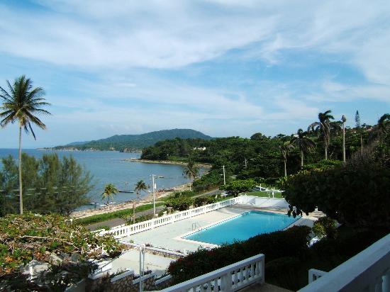 Casa Maria Hotel : Hotel View 3