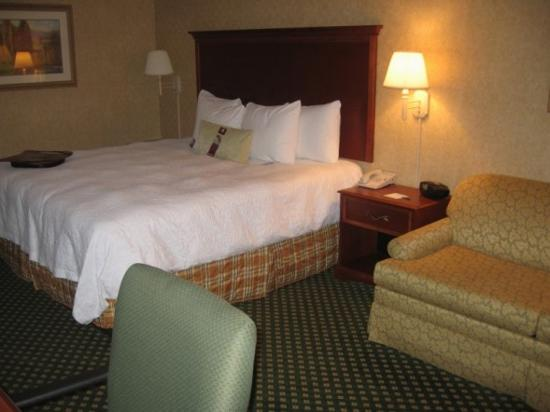 Hampton Inn Bowling Green Foto