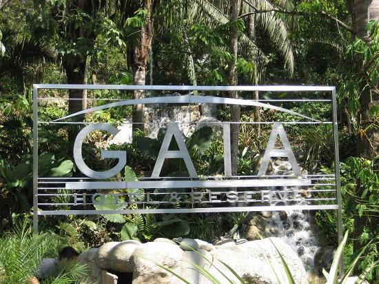 Foto de Gaia Hotel & Reserve