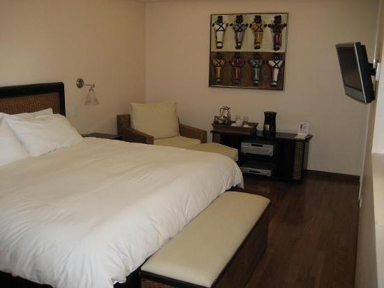 Gaia Hotel & Reserve Foto