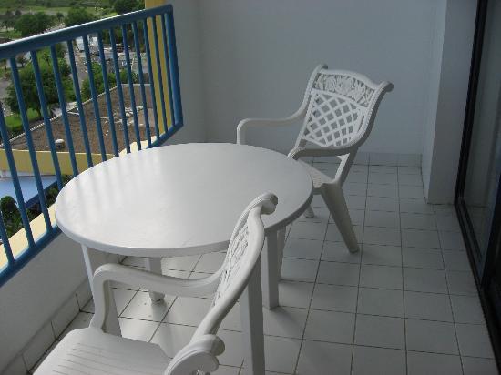 Grand Royal Antiguan Beach Resort Foto