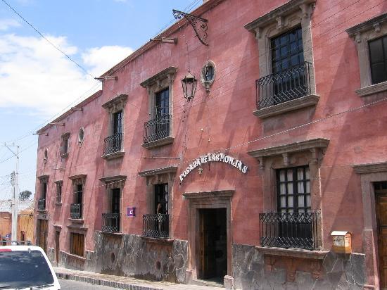 Bilde fra Hotel Posada de las Monjas