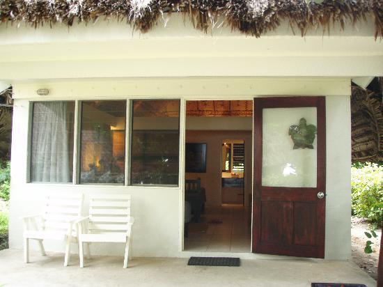 Castaway Island Fiji: My Island bure