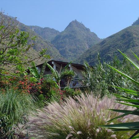 Vulcano Lodge Photo