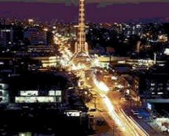 Apartamentos Las Torres : 7 avenida, Torre del Reformador, Guatemala City
