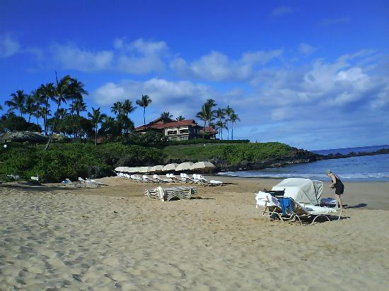 Four Seasons Resort Maui at Wailea: More Beach