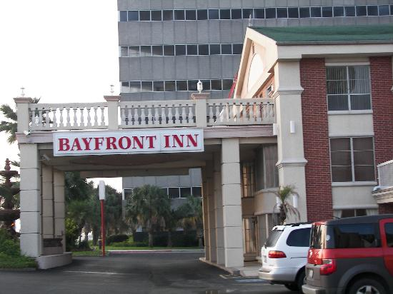 Hotel Corpus Christi Bayfront Foto
